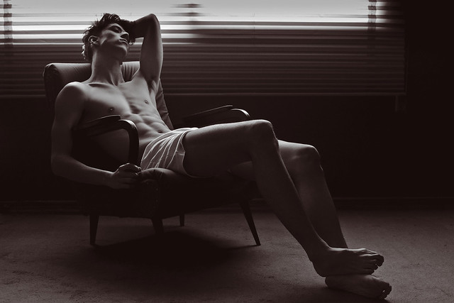 Carlos Sillero摄影作品 - 余香 - 关于摄影