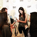 Kendall Jenner Malibu Native Clothing Signing