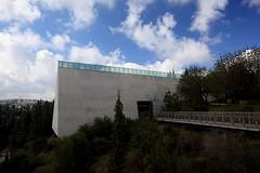 Yad Vashem - Holocaust Memorial, Jerusalem [C_029329]