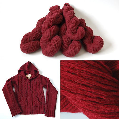 Hollister Wool