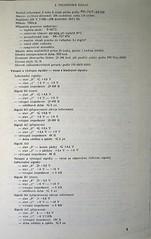 DT105S -- Dokumentace -- Strana 5