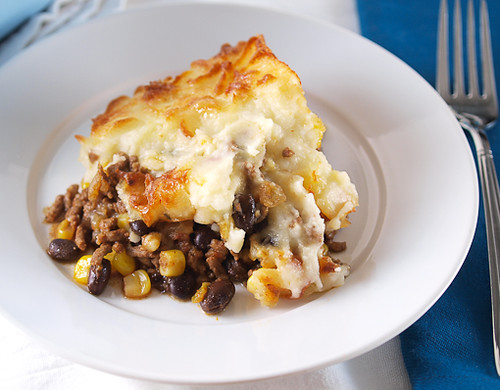 Texas Cottage Pie