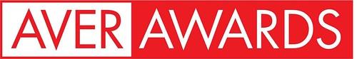 aver awards logo