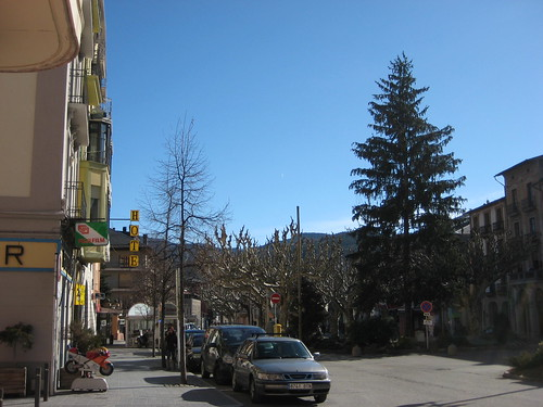 Le Seu d'Urgell