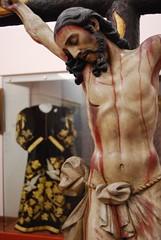 Museo del Templo de Nuestra Seora de las Mercedes [Ciudad de Guatemala] (Vktorin) Tags: maria guatemala jesus museo fe exposicion tradicon templodelamerced nuestraseoradelasmercedes