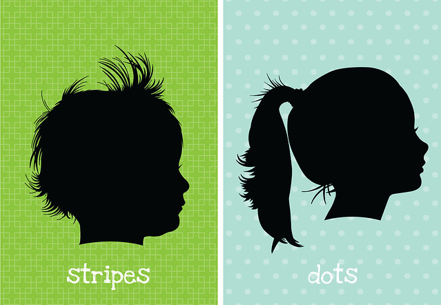 Squares & Dots