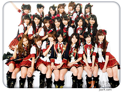 AKB48-illustration-2