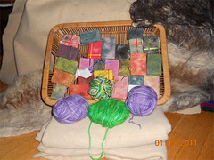Alpaca Yarn Arts