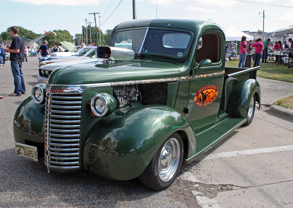 The World S Best Photos Of Truck And Truckrod Flickr