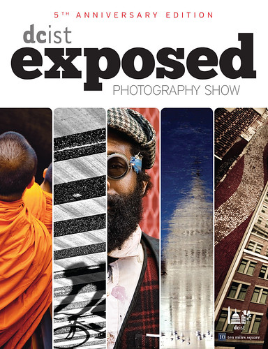 Exposed Magazine Cover