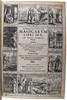 Title page of Disquisitionum magicarum libri sex