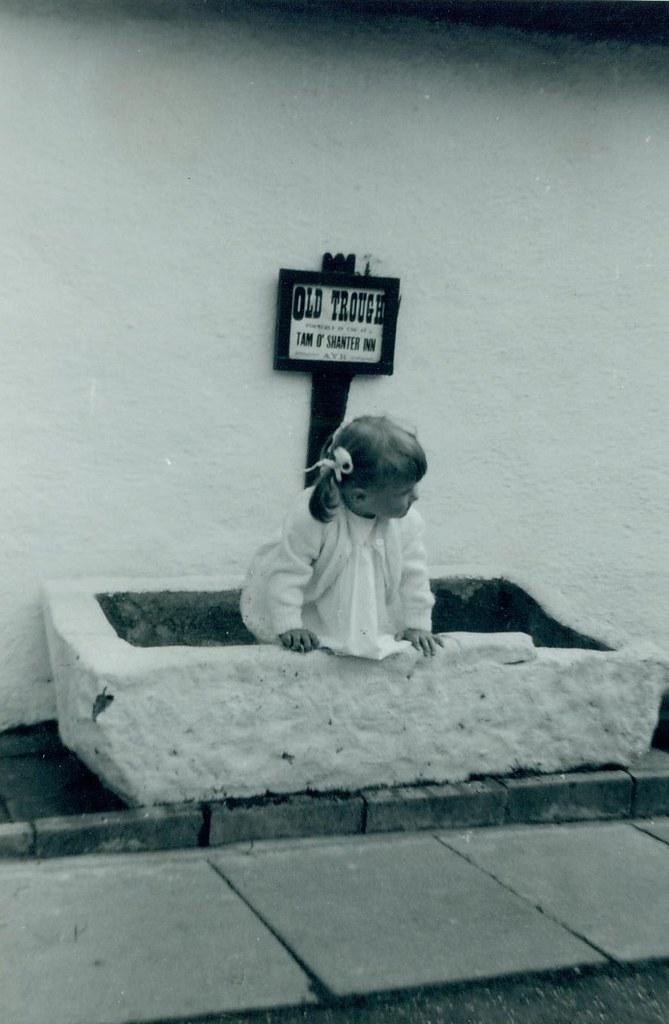 Valerie McCreath Alloway 1963