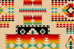 Cherokee (globitron fanclub) Tags: geometric pattern native designer indian diamond fabric american illustrator arrow cherokee vector fontalicious ywft youworkforthem balvanz globitron