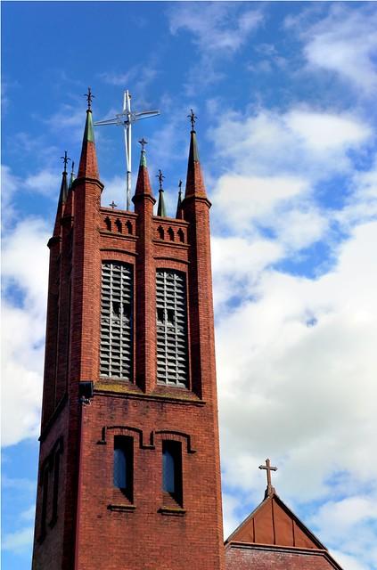Church Street's Church