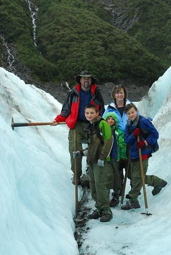 Fox Glacier 2 081
