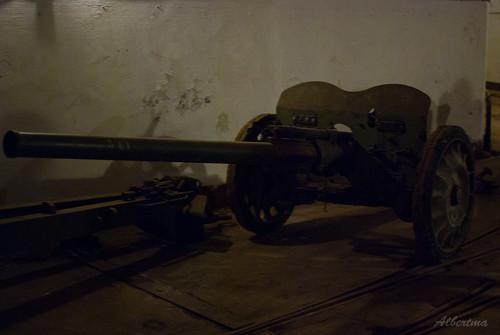 Hackenberg A19 Fort