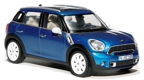 Schuco Mini Countryman