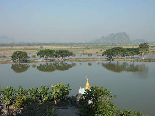 Hpa-An-Region-Kyauk Ka Lat (11)