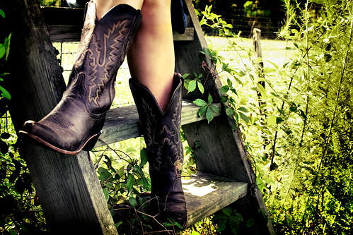 boots country