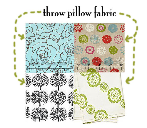 ThrowPillows
