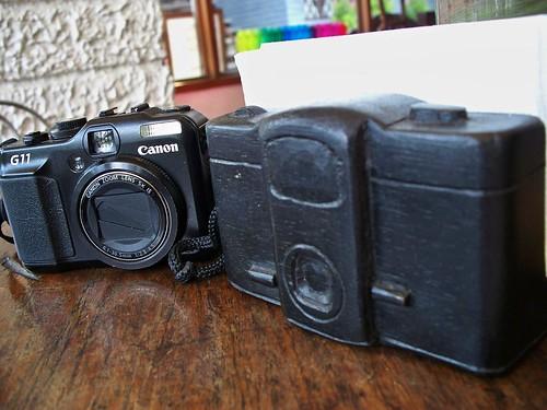 My cameras :D