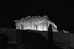 The acropolis in 1967 (Fotogreca Press Archive..... Greece in the 1960's) Tags:           60        hellas athinai   jfk camelot first lady               junta papadopoulos  grace kelly   papandreou giorgos diktatoria     anthony quinn pattakos zorba glyfada villa   pallia athina 1960s greece vintage