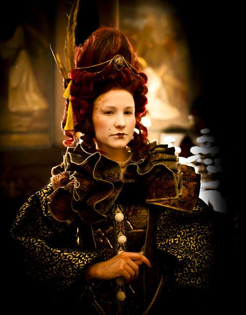 Queen Tessa II