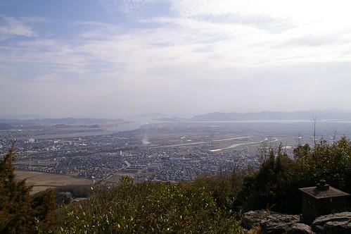 芥子山からの眺め #3