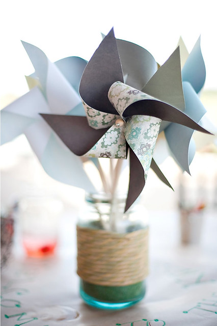 unique wedding centerpieces 2