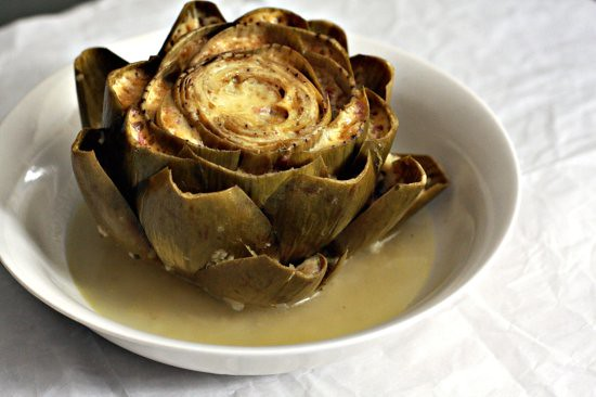 Stuffed Artichoke-21