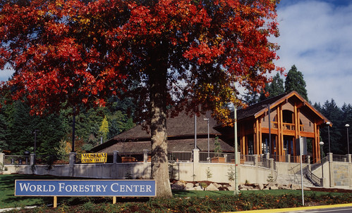 World Forestry Center, Portland