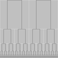 Binary circuit (Absolute Chaos) Tags: art geometric lines arte fraktal binary mathematics fractal circuit géométrie fractale hivemind 分形 binario symmetrie simetría frattale 藝術 فن binär selfsimilarity симметрия teoriadelcaos settheory artabstrait binário fraktaali mạch flickriver कला teoriadosconjuntos fiveprime cantorset 黒と白 電路 perioddoubling код هندسي binaires علمالهندسة 二進制 भग्न コードは двоичный