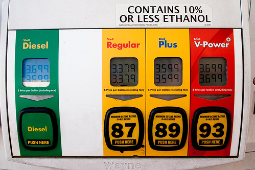 Gas Prices - 28 February 28