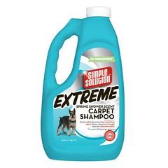 extreme carpet shampoo