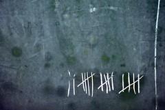 (kelly mccomas) Tags: chalkboard tally