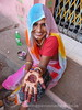 P1110671 B4 (Johnnusmentus) Tags: portrait woman india colour beautiful smile lady pattern hand bright decoration warmth vivid grin colourful henna delicate ethnic pushkar sari inviting bold adornment intricate rajastan subcontinent ethnicdress patternation