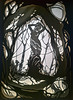 Venere della giungla (ufocinque) Tags: italy paper handmade matteo papercut venere 2011 capobianco giungla artefatti ufo5 ufocinque
