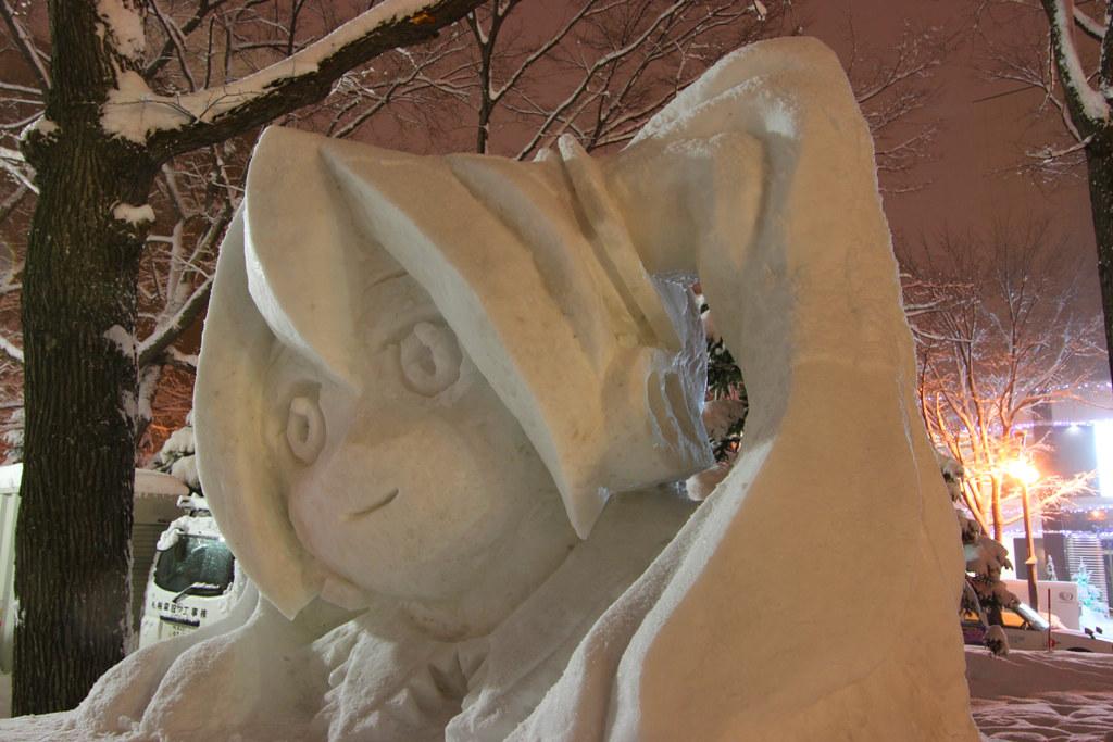 Sapporo Snow Festival  (11)