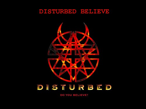 Disturbed-wallpaper