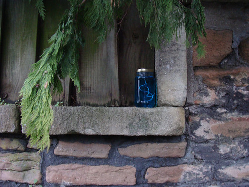 Jar No 64 in situ