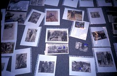 1994 Déballage (Thierry Geoffroy / Colonel) Tags: nextbook12 deballage arc bleus objet vieuw musée casque urgency art kunst ultracontemporary urgence alert alarm voisin