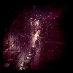 64/365 - Rainy Window