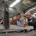 Javier Fernández apuesta por la exportación como clave para el crecimiento