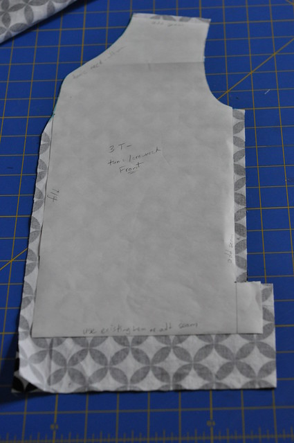 boys' bias tape tunic tutorial.
