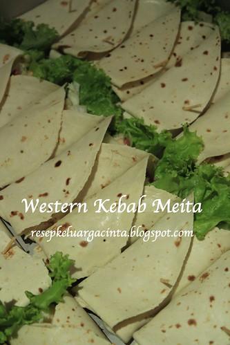 Western Kebab
