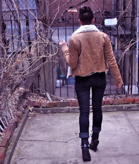 shearling jacket-copycat7