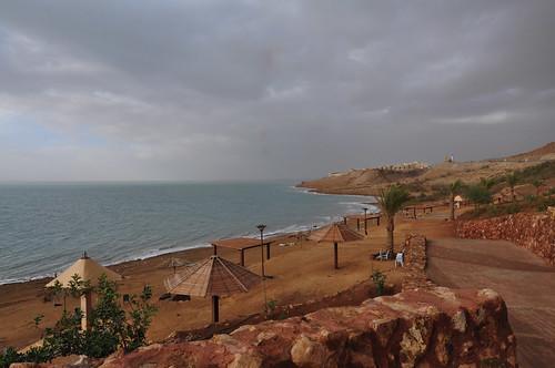 Dead Sea Resort, Jordan