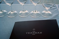 Prova Heritage Wines: The Yeatman