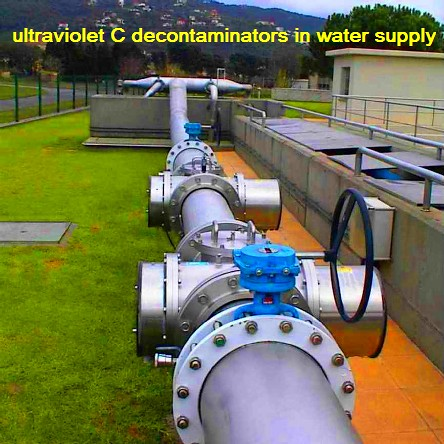 uv.industrial.water purify