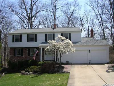 12224 Chestnut Circle, Brecksville